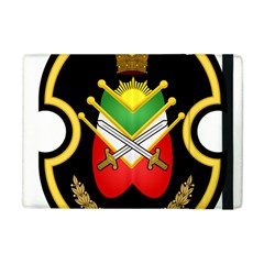 Shield Of The Imperial Iranian Ground Force Apple Ipad Mini Flip Case by abbeyz71
