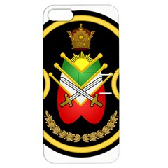 Shield Of The Imperial Iranian Ground Force Apple Iphone 5 Hardshell Case With Stand by abbeyz71