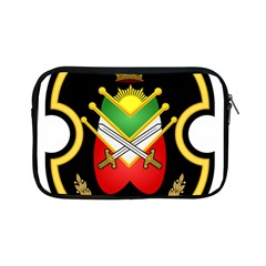 Shield Of The Imperial Iranian Ground Force Apple Ipad Mini Zipper Cases by abbeyz71