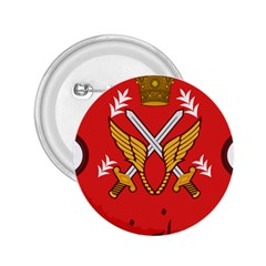 Seal Of The Imperial Iranian Army Aviation  2 25  Buttons by abbeyz71