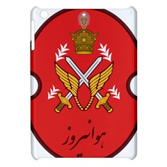 Seal Of The Imperial Iranian Army Aviation  Apple Ipad Mini Hardshell Case by abbeyz71