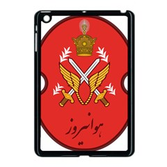 Seal Of The Imperial Iranian Army Aviation  Apple Ipad Mini Case (black) by abbeyz71