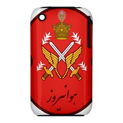 Seal Of The Imperial Iranian Army Aviation  Iphone 3s/3gs by abbeyz71
