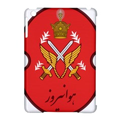 Seal Of The Imperial Iranian Army Aviation  Apple Ipad Mini Hardshell Case (compatible With Smart Cover) by abbeyz71