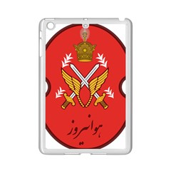 Seal Of The Imperial Iranian Army Aviation  Ipad Mini 2 Enamel Coated Cases by abbeyz71
