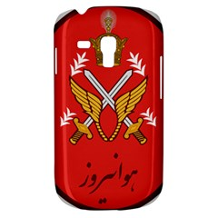 Seal Of The Imperial Iranian Army Aviation  Galaxy S3 Mini by abbeyz71