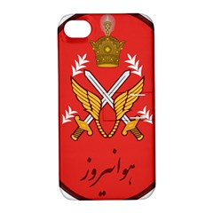 Seal Of The Imperial Iranian Army Aviation  Apple Iphone 4/4s Hardshell Case With Stand by abbeyz71