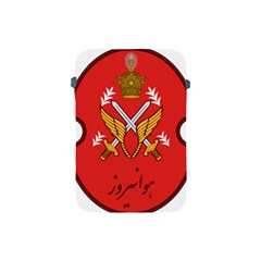 Seal Of The Imperial Iranian Army Aviation  Apple Ipad Mini Protective Soft Cases by abbeyz71