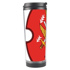 Seal Of The Imperial Iranian Army Aviation  Travel Tumbler