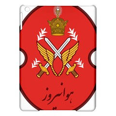 Seal Of The Imperial Iranian Army Aviation  Ipad Air Hardshell Cases by abbeyz71