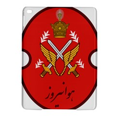 Seal Of The Imperial Iranian Army Aviation  Ipad Air 2 Hardshell Cases by abbeyz71