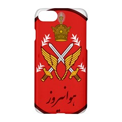 Seal Of The Imperial Iranian Army Aviation  Apple Iphone 7 Hardshell Case by abbeyz71