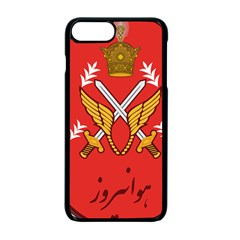 Seal Of The Imperial Iranian Army Aviation  Apple Iphone 7 Plus Seamless Case (black) by abbeyz71