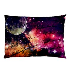 Letter From Outer Space Pillow Case by augustinet