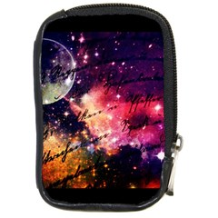 Letter From Outer Space Compact Camera Cases by augustinet