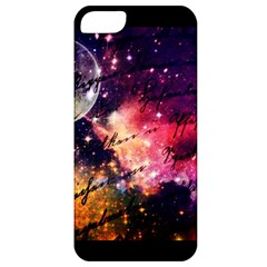 Letter From Outer Space Apple Iphone 5 Classic Hardshell Case by augustinet