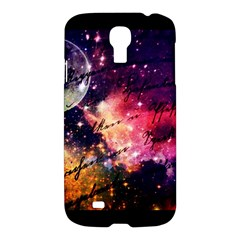 Letter From Outer Space Samsung Galaxy S4 I9500/i9505 Hardshell Case by augustinet