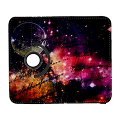 Letter From Outer Space Galaxy S3 (flip/folio)