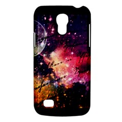 Letter From Outer Space Galaxy S4 Mini by augustinet