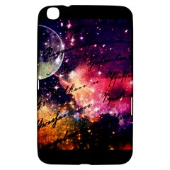 Letter From Outer Space Samsung Galaxy Tab 3 (8 ) T3100 Hardshell Case  by augustinet