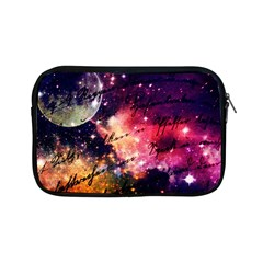 Letter From Outer Space Apple Ipad Mini Zipper Cases by augustinet