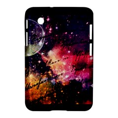 Letter From Outer Space Samsung Galaxy Tab 2 (7 ) P3100 Hardshell Case  by augustinet
