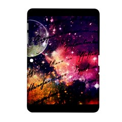 Letter From Outer Space Samsung Galaxy Tab 2 (10 1 ) P5100 Hardshell Case  by augustinet