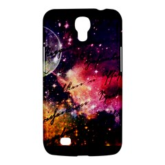 Letter From Outer Space Samsung Galaxy Mega 6 3  I9200 Hardshell Case by augustinet