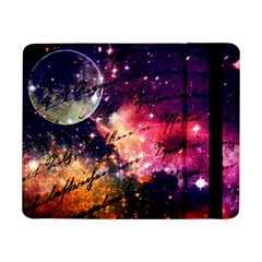 Letter From Outer Space Samsung Galaxy Tab Pro 8 4  Flip Case by augustinet