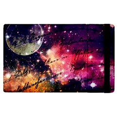 Letter From Outer Space Apple Ipad Pro 9 7   Flip Case by augustinet