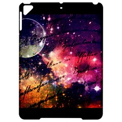 Letter From Outer Space Apple Ipad Pro 9 7   Hardshell Case by augustinet
