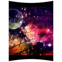 Letter From Outer Space Back Support Cushion by augustinet