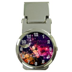 Letter From Outer Space Money Clip Watches by augustinet