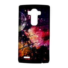 Letter From Outer Space Lg G4 Hardshell Case by augustinet
