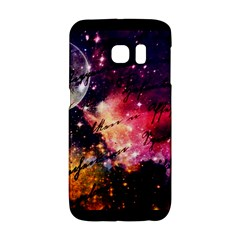 Letter From Outer Space Galaxy S6 Edge by augustinet