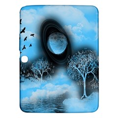 Space River Samsung Galaxy Tab 3 (10 1 ) P5200 Hardshell Case  by augustinet