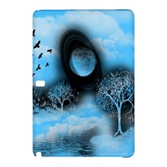 Space River Samsung Galaxy Tab Pro 12 2 Hardshell Case by augustinet
