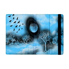 Space River Ipad Mini 2 Flip Cases by augustinet