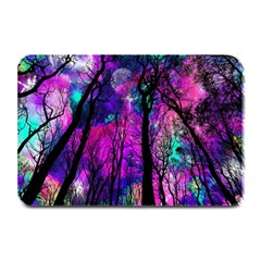 Magic Forest Plate Mats by augustinet