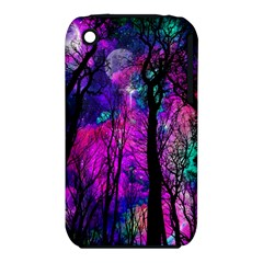Magic Forest Iphone 3s/3gs by augustinet