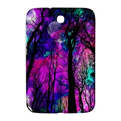 Magic Forest Samsung Galaxy Note 8 0 N5100 Hardshell Case  by augustinet