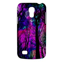 Magic Forest Galaxy S4 Mini by augustinet