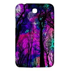 Magic Forest Samsung Galaxy Tab 3 (7 ) P3200 Hardshell Case  by augustinet