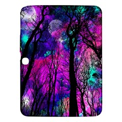 Magic Forest Samsung Galaxy Tab 3 (10 1 ) P5200 Hardshell Case  by augustinet