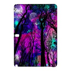Magic Forest Samsung Galaxy Tab Pro 10 1 Hardshell Case by augustinet