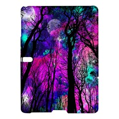 Magic Forest Samsung Galaxy Tab S (10 5 ) Hardshell Case  by augustinet