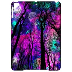 Magic Forest Apple Ipad Pro 9 7   Hardshell Case by augustinet