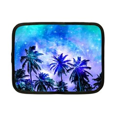 Summer Night Dream Netbook Case (small)  by augustinet