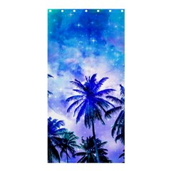 Summer Night Dream Shower Curtain 36  X 72  (stall)  by augustinet