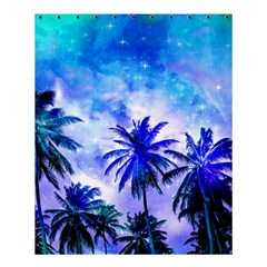 Summer Night Dream Shower Curtain 60  X 72  (medium)  by augustinet